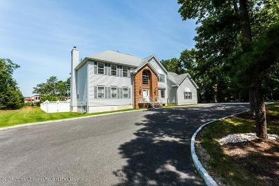 Jackson Single Family Home For Sale: 52 Manhattan Street