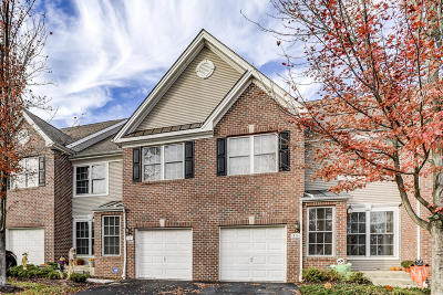 Middletown Condo/Townhouse Under Contract: 31 Ironwood Court
