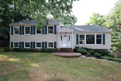 Middletown Single Family Home For Sale: 34 Ramsey Road