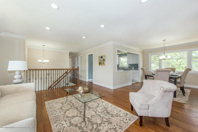 Brick Single Family Home For Sale: 165 Port Road