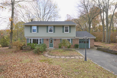 Middletown Single Family Home For Sale: 339 Florence Road