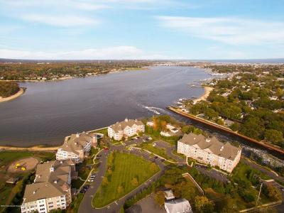 Point Pleasant Condo/Townhouse For Sale: 2201 River Road #4201