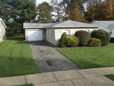 Brick Adult Community For Sale: 20 Kent Drive