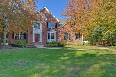 Jackson Single Family Home For Sale: 882 Bethel Church Road