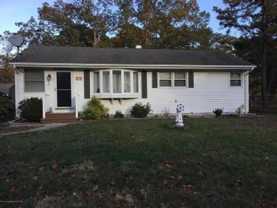 Point Pleasant Single Family Home Under Contract: 518 Smith Drive
