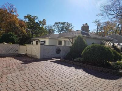 Point Pleasant Single Family Home For Sale: 236 Jaehnel Parkway