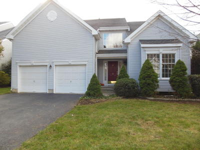 Red Bank Single Family Home For Sale: 51 Windward Way