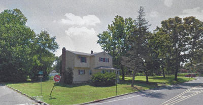 Monmouth County Single Family Home For Sale: 175 Hance Avenue