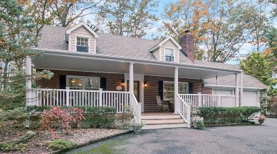 Middletown Single Family Home For Sale: 235 Portland Road