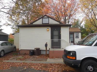Middletown Single Family Home For Sale: 514 Morningside Place