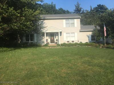 Ocean County Single Family Home For Sale: 1909 Vermont Avenue