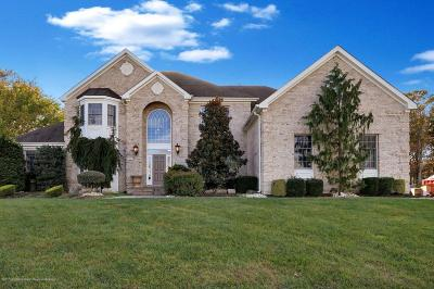 Ocean County Single Family Home For Sale: 23 Salvatore Drive