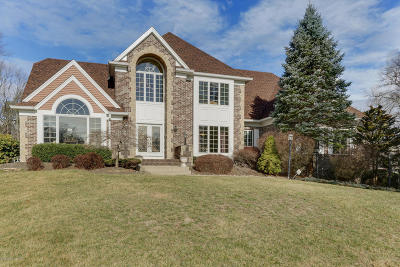 Ocean County Single Family Home For Sale: 1383 White Spruce Drive