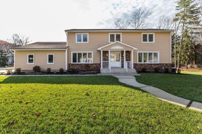 Marlboro Single Family Home For Sale: 1 Ciafardini Court