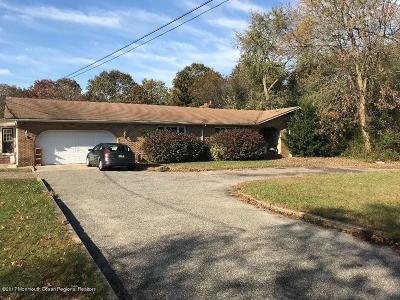 Ocean County Single Family Home For Sale: 1766 New Hampshire Avenue