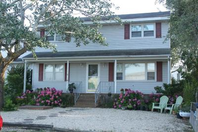 Ocean County Single Family Home For Sale: 232 W 4th Street