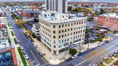 Asbury Park Condo/Townhouse For Sale: 501 Grand Avenue #5a