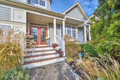 Ocean County Single Family Home For Sale: 1307 Fairfield Place