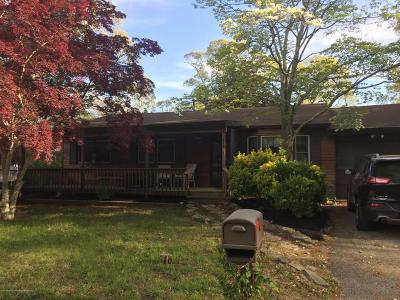 Toms River Single Family Home For Sale: 524 Elizabeth Avenue