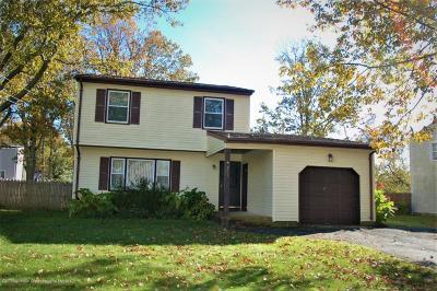 Brick Single Family Home For Sale: 341 Wisteria Drive