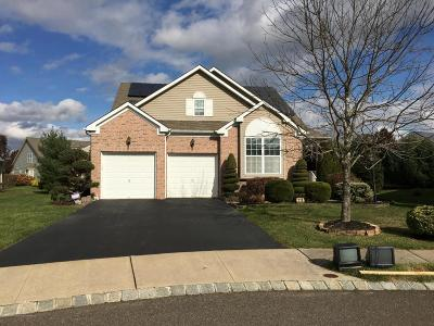 Ocean County Adult Community For Sale: 719 Michael Court