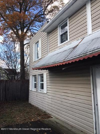 Brick Single Family Home For Sale: 478 Barber Avenue