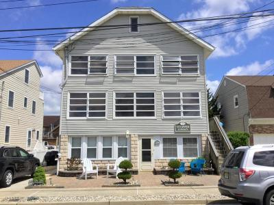 Seaside Park Condo/Townhouse For Sale: 26 1st Avenue #D