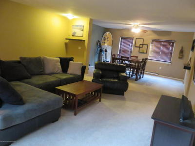 Monmouth County Condo/Townhouse For Sale: 97 White Street #A