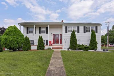 Toms River Single Family Home For Sale: 128 Walnut Street