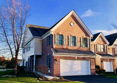 Monmouth County Condo/Townhouse For Sale: 126 Deepwater Circle