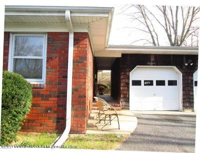Brick Condo/Townhouse For Sale: 15-B Court A