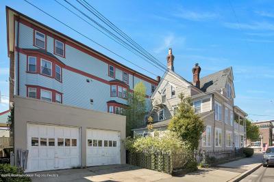 Ocean Grove Single Family Home For Sale: 62 Main Avenue