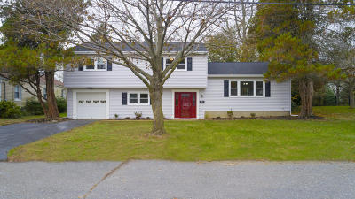 Monmouth County Single Family Home For Sale: 23 Forest Street