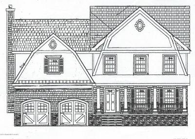Point Pleasant Single Family Home For Sale: 3222 Mattapan Avenue