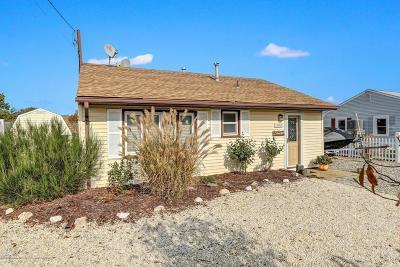 Ocean County Single Family Home For Sale: 1026 Laurel Boulevard