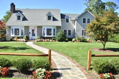 Fair Haven Single Family Home For Sale: 32 Woodland Drive