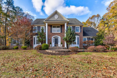 Freehold Single Family Home For Sale: 12 Risa Benjamin Way
