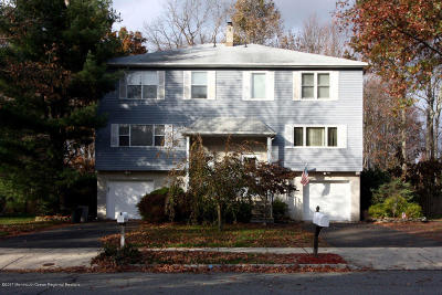 Monmouth County Condo/Townhouse For Sale: 62 Dortmunder Drive