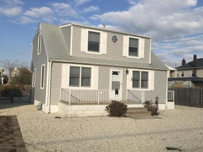 Lavallette Single Family Home For Sale: 101 New Jersey Avenue