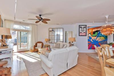 Asbury Park Condo/Townhouse For Sale: 300 Cookman Avenue #215