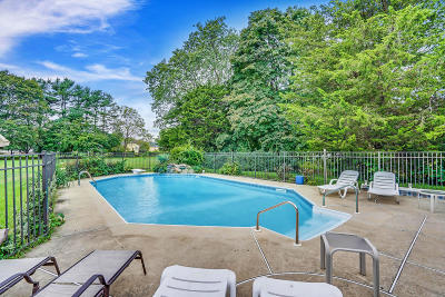 Monmouth County Single Family Home For Sale: 8 Woodland Drive