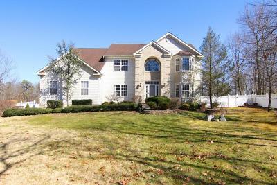 Jackson Single Family Home For Sale: 435 Vath Street