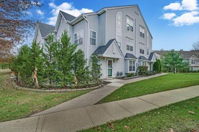Monmouth County Condo/Townhouse For Sale: 58 Phoenix Court