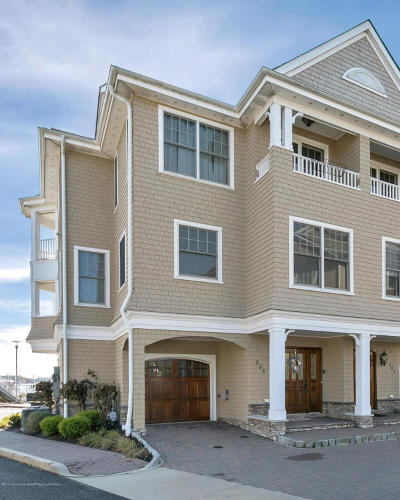 Monmouth County Adult Community For Sale: 206 River Mist Way