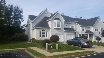 Ocean County Condo/Townhouse For Sale: 3906 Galloping Hill Lane