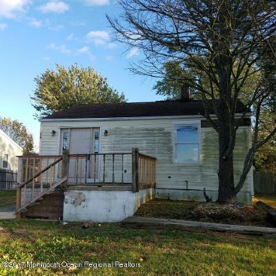 Monmouth County Single Family Home For Sale: 374 Atlantic Avenue
