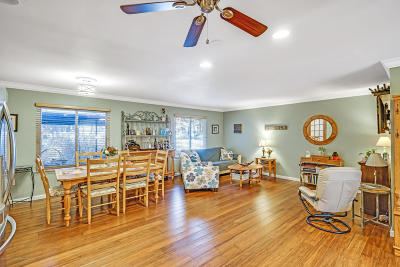 Ocean County Single Family Home For Sale: 12 Monroe Lane