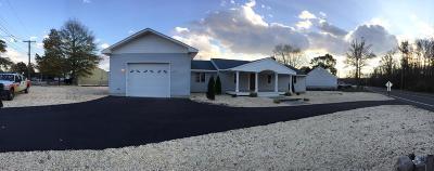 Ocean County Single Family Home For Sale: 816 Sunrise Boulevard
