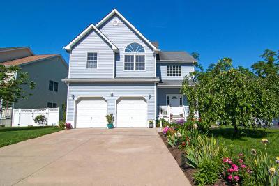 Eatontown Single Family Home For Sale: 196 South Street
