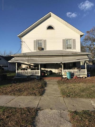Monmouth County Single Family Home For Sale: 512 16th Avenue